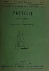 [Musique] Igor Strawinsky 1923 - par Schloezer, Cocteau ... Portrait par Picasso - Photo 2, livre rare du XXe siècle
