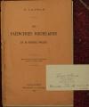 Georges MUSSET - Les faïenceries rochelaises - 1888 - Planches en couleurs - Photo 3 - livre de collection