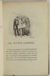 Ludovic HALEVY Les petites Cardinal 1880 - Maroquin - Vignettes de Henry Maigrot - Photo 1, livre rare du XIXe siècle