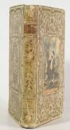LECLERC - Richard, où le dévouement à la famille des Stuarts - 1853 - Cartonnage - Photo 5, livre rare du XIXe siècle