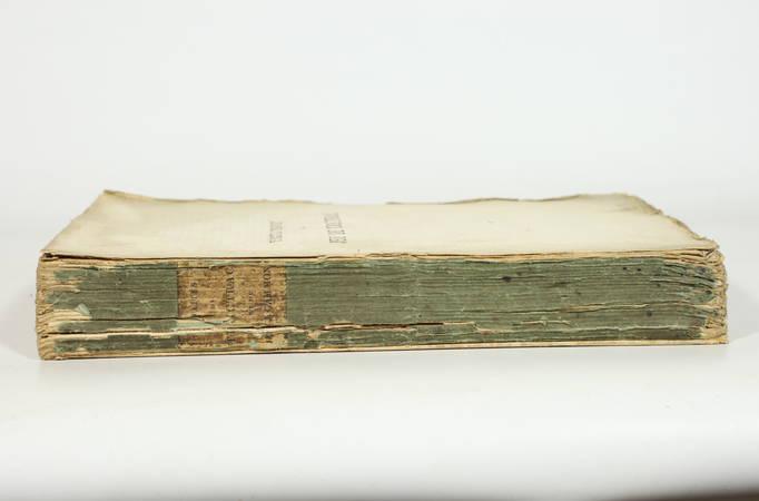[GUITON] - Traité complet du jeu de Trictrac + Backgammon - 1822 - figures - Photo 4 - livre d occasion