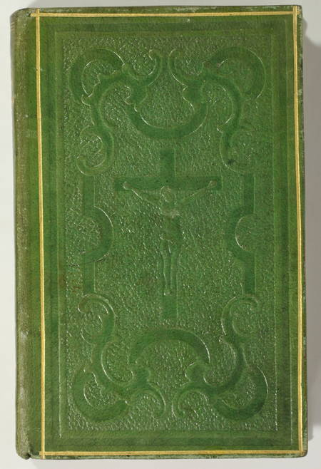 Le véritable ami de l'enfance ou vie de J. B. de Lassalle - 1844 - Photo 0 - livre de bibliophilie