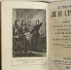 Le véritable ami de l enfance ou vie de J. B. de Lassalle - 1844 - Photo 1, livre rare du XIXe siècle