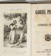 [Chine] Gabriel Perboyre, aventureux pèlerinage 1853 - Cartonnage à médaillon - Photo 1, livre rare du XIXe siècle