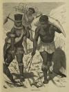 BURTON (Capitaine). Voyage aux grands lacs de l'Afrique orientale