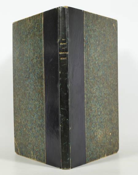 Félicien Rops - Numéro spécial de La Plume - 1896 - Photo 0 - livre d'occasion