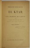 El Ktab des lois secrètes de l amour d après le Khôdja Omer Haleby, Abou Othmân - Photo 1, livre rare du XIXe siècle