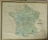GIRAUDEAU - Précis historique du Poitou (vers 1843) - 2 cartes en couleurs - Photo 2 - livre d occasion