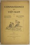 HUARD (Pierre) et DURAND (Maurice). Connaissance du Viêt-Nam