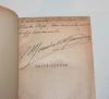 Maurice MAINDRON - Saint-Cendre 1898 - EO - Relié - ENVOI à M. Augé - Photo 0, livre rare du XIXe siècle