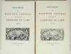 RAMBAUD (Mireille). Documents du minutier central concernant l'histoire de l'art (1700-1750 )