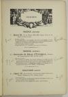 Collection H. B. : Henri Béraldi : Catalogue des estampes 1927-1930 - Prix notés - Photo 2, livre rare du XXe siècle