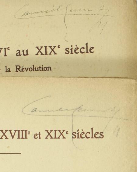 Collection H. B. : Henri Béraldi : Catalogue des estampes 1927-1930 - Prix notés - Photo 4, livre rare du XXe siècle