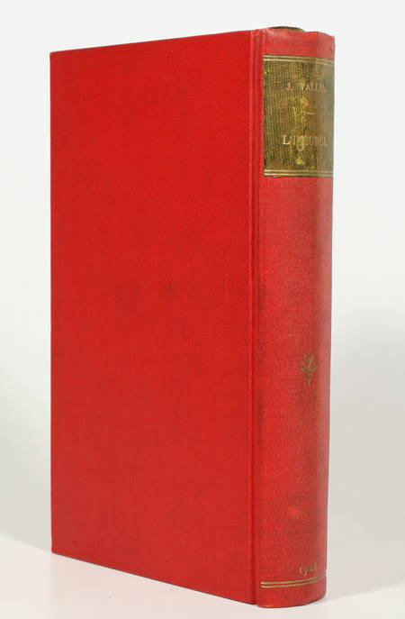 VALLES (Jules). Jacques Vingtras. L'insurgé. 1871