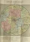 DUFEY (P.-J.-S., de l'Yonne). Nouveau dictionnaire historique des environs de Paris