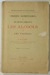 BOIZARD - Les boissons fermentées, les alcools et les vinaigres - 1895 - Photo 1, livre rare du XIXe siècle