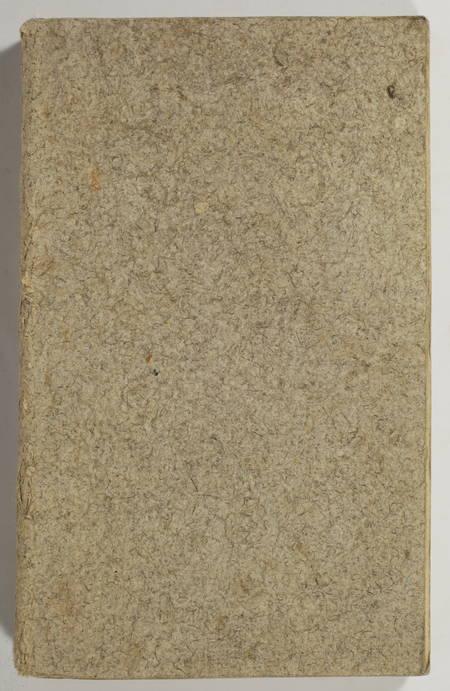 La pure vérité - Lettres et mémoires sur le duc et le duché de Virtemberg - 1765 - Photo 1 - livre rare
