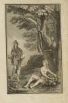 MAMIN. Amours d'Ulysse et de Circé