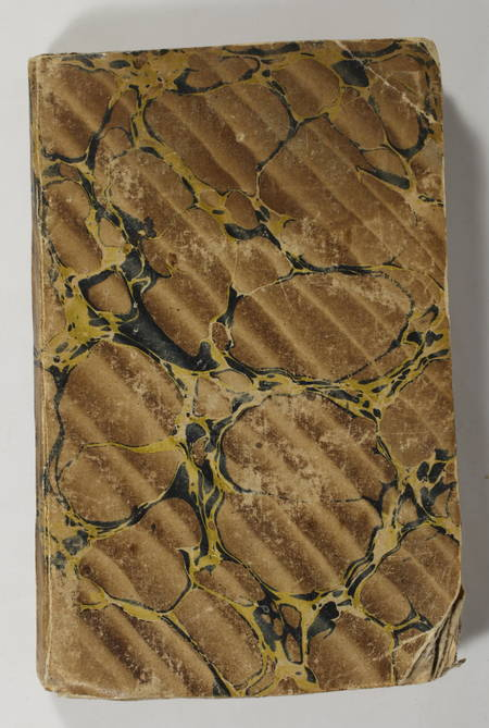 MAMIN - Amours d Ulysse et de Circé - An V (1797) - Rarissime - Photo 2 - livre rare