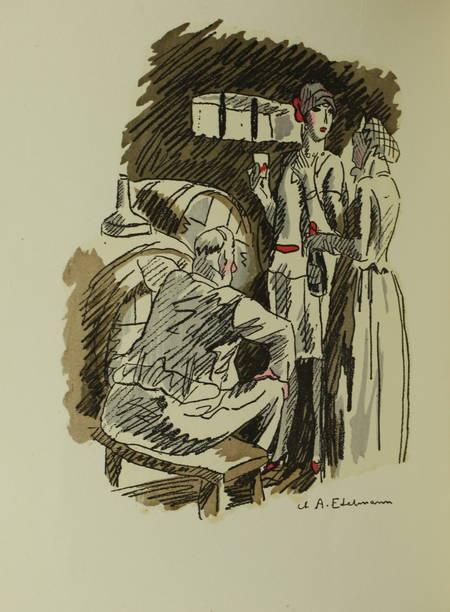 OMBIAUX Le vin - Guides à ceux qui veulent vivre la belle vie - 1928 - 1/Alfa - Photo 1, livre rare du XXe siècle