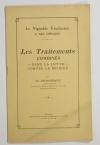 ZACHAREWICZ (Ed.). Le vignoble vauclusien et ses cépages. Les traitements combinés dans la lutte contre le mildiou
