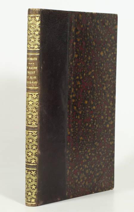 HOUSSAYE La garde meurt et ne se rend pas - Histoire d un mot historique - 1907 - Photo 1 - livre de collection