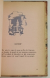 Albert SAMAIN - Poèmes pour la grande amie - 1943 - Numéroté sur vélin rose - Photo 1, livre rare du XXe siècle
