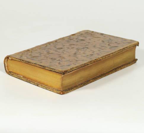 CATULLE, TIBULLE et PROPERCE - Barbou, 1754 - Figures - Photo 1 - livre d occasion