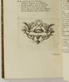 CATULLE, TIBULLE et PROPERCE - Barbou, 1754 - Figures - Photo 4 - livre d occasion
