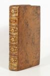 CHOMPRE. Dictionnaire abrégé de la fable, pour l'intelligence des poëtes, des tableaux et des statues, dont les sujets sont tirés de l'histoire poétique