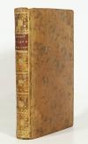 SWINBURNE - Voyages dans les deux siciles - 1785 - Dos armes de Fleurieu - Photo 1, livre ancien du XVIIIe siècle