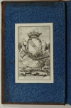 SWINBURNE - Voyages dans les deux siciles - 1785 - Dos armes de Fleurieu - Photo 2, livre ancien du XVIIIe siècle