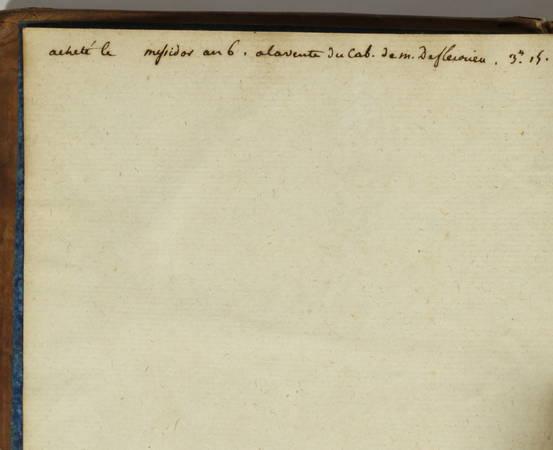 SWINBURNE - Voyages dans les deux siciles - 1785 - Dos armes de Fleurieu - Photo 4, livre ancien du XVIIIe siècle
