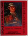 . L'école de Paris-Boulogne. Exposition du 9 novembre 1988 - 31 janvier 1989