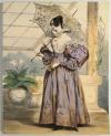. Achille Devéria, témoin du romantisme parisien, 1800-1857. Musée Renan-Scheffer, 18 juin - 29 septembre 1985