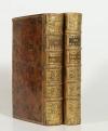 Nouvel abrégé chronologique de l histoire de France - 1756 - 2 volumes - Photo 0 - livre d occasion