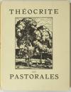 THEOCRITE. Les Pastorales