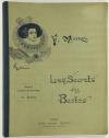 Frédéric MISTRAL - Les secrets des bestes - 1896 - Illustré par Robida - Photo 1, livre rare du XIXe siècle