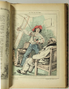MURGER - La vie de bohème - (1877) - Illustrations en couleurs de André Gill - Photo 3 - livre de collection