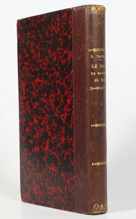 Léon VALERY - Martyrs du fonctionarisme - Le coup de massue - 1883 - Envoi - Photo 1 - livre d occasion