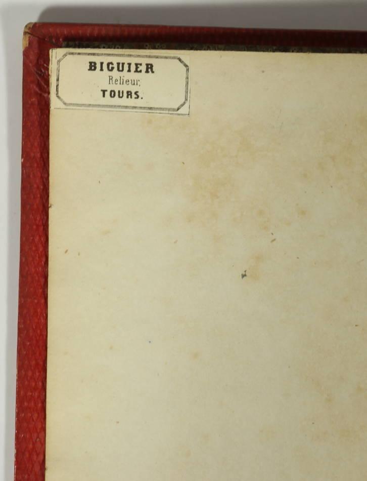 MICHAUD - Histoire des croisades - 6 volumes - 1825-1829 - Reliés - Cartes - Photo 2 - livre rare
