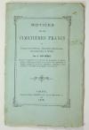 [Picardie] VAN ROBAIS - Cimetières francs de Domart-en-Ponthieu, ... - 1875 - Photo 1 - livre de collection