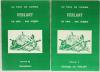 [Picardie Somme] Généalogie de la famille Verlant - 1984 - 2 volumes - Photo 0, livre rare du XXe siècle