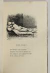 Théophile GAUTHIER - Emaux et camées - 1887 - Avec la prime aux souscripteurs - Photo 1 - livre du XIXe siècle