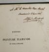 MICHIELS - Histoire de la peinture flamande et hollandaise - 1845 - 4 vols - EAS - Photo 1 - livre d occasion