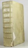 PETAU - Opus de doctrina temporum - 1705 - Plein vélin hollandais - 3 tomes en 1 - Photo 6 - livre rare