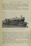 DEVERNAY (Emile). La locomotive actuelle