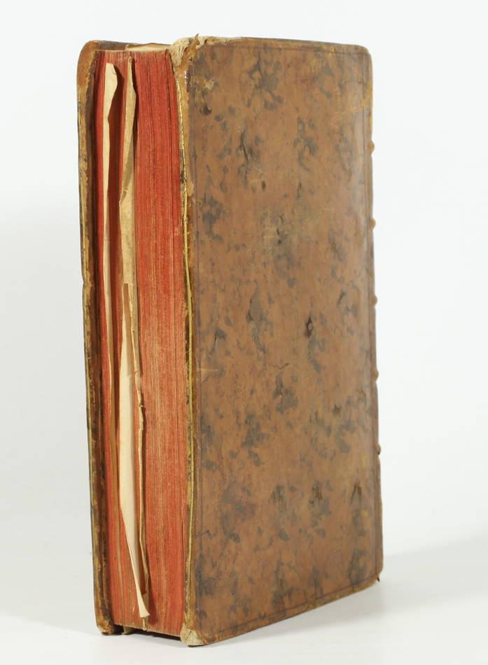 GINET - Toisé général du bâtiment, concernant la maçonnerie ... 1761 - Planches - Photo 2, livre ancien du XVIIIe siècle