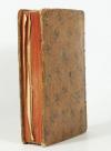 GINET - Toisé général du bâtiment, concernant la maçonnerie ... 1761 - Planches - Photo 2 - livre du XVIIIe siècle
