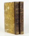 CHENIER - Oeuvres anciennes + Oeuvre posthumes - 1826 - 2 volumes - Photo 0, livre rare du XIXe siècle